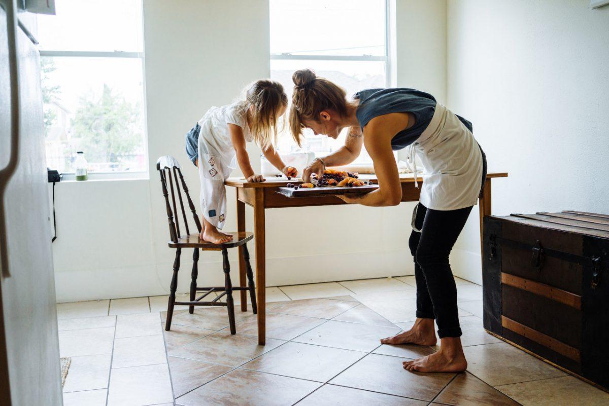 7 cosas que debes saber si eres una mamá moderna