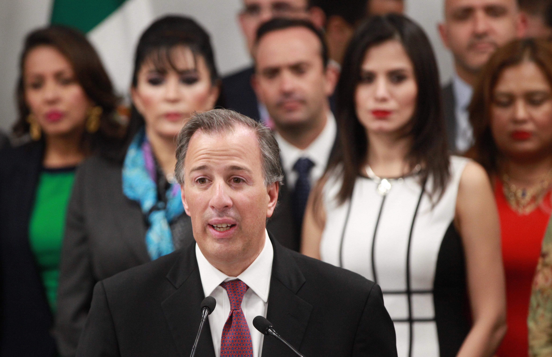 Nombran a Vanessa Rubio subsecretaria de Hacienda y Crédito Público de México