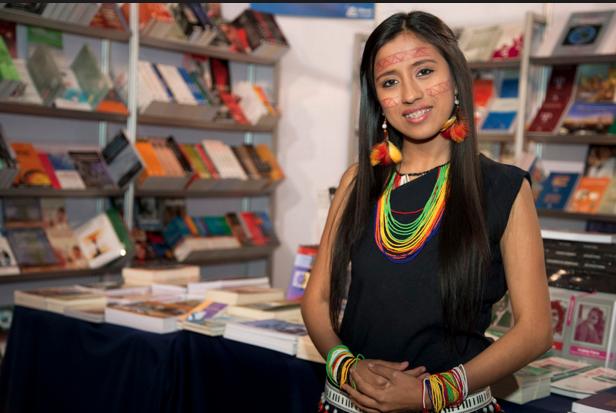 Feria de Libro de Santiago tendrá México de invitado y más de 600 actividades