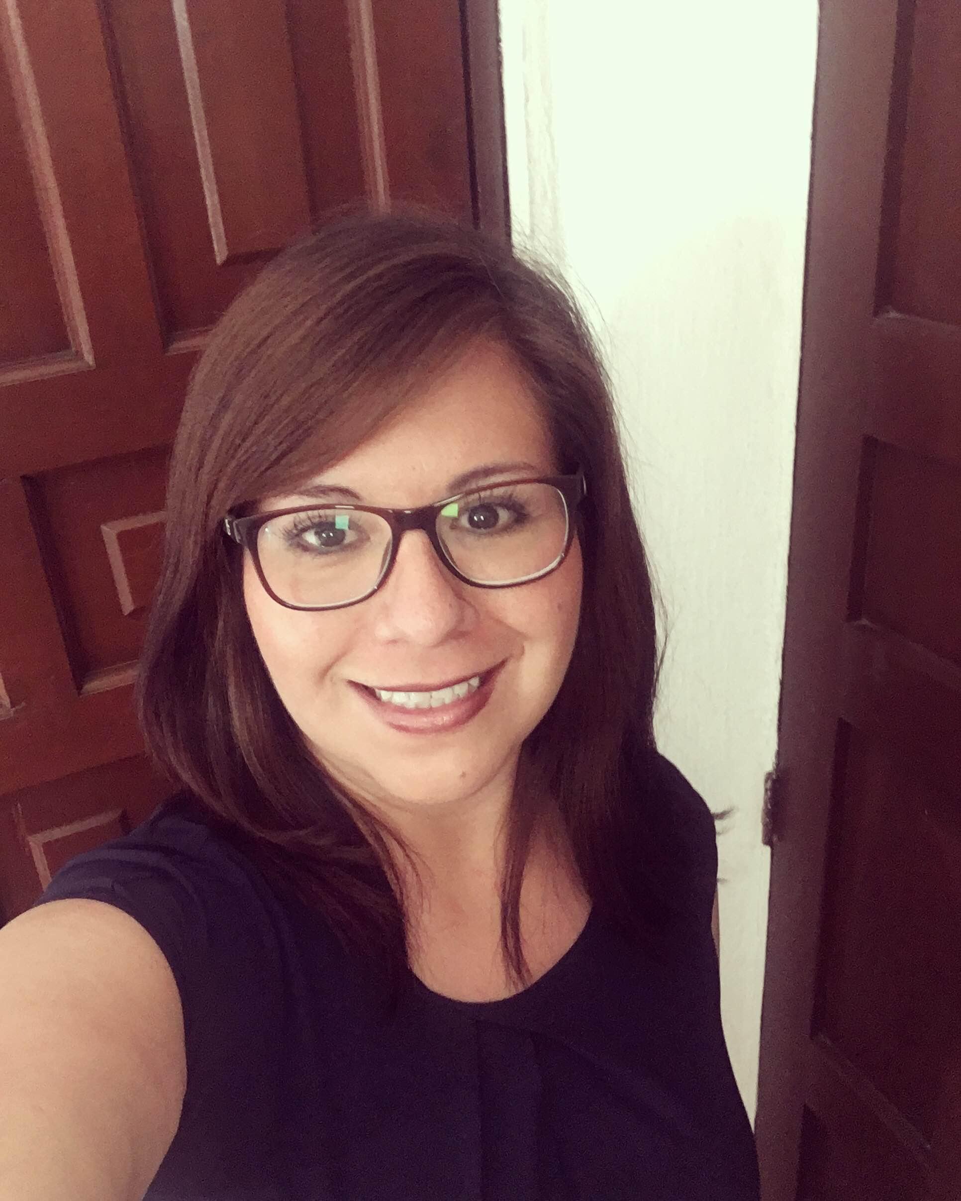 Paulina Ortiz