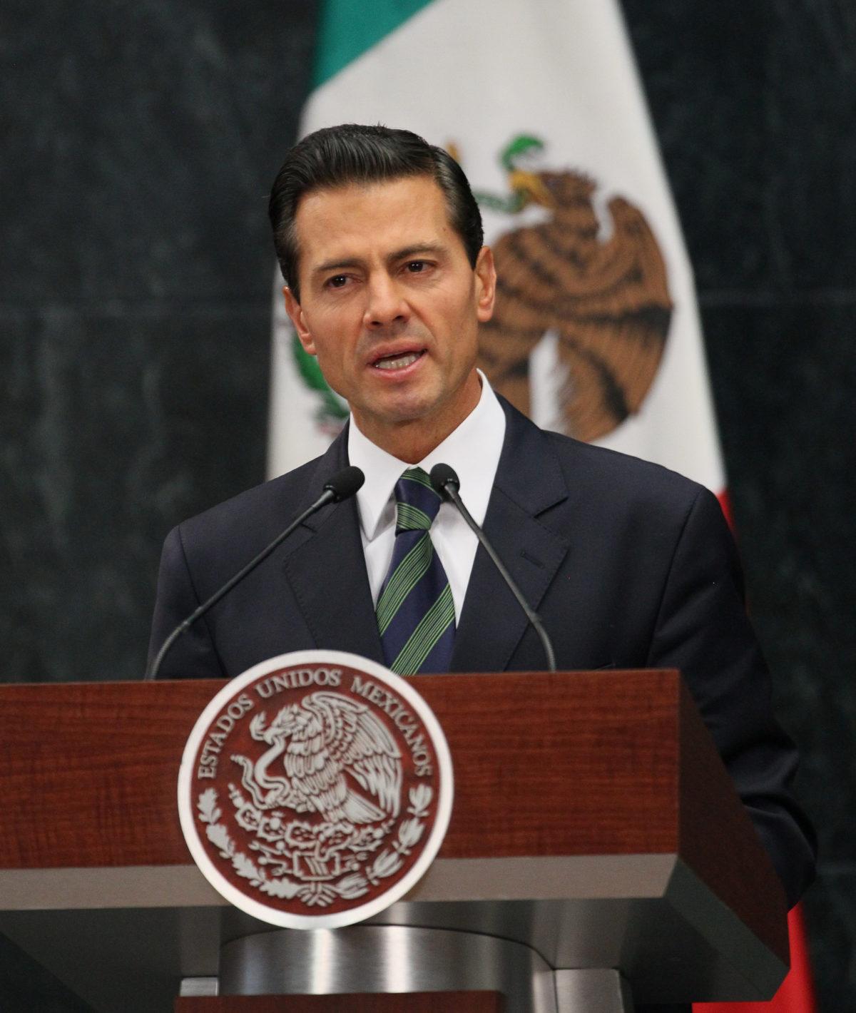 """EEUU cree que su relación con México """"superará"""" el impacto negativo de Trump"""