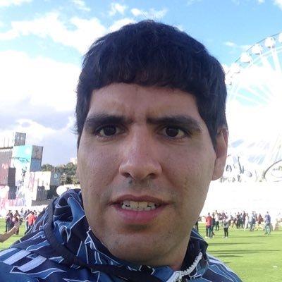 Pablo González Ulloa