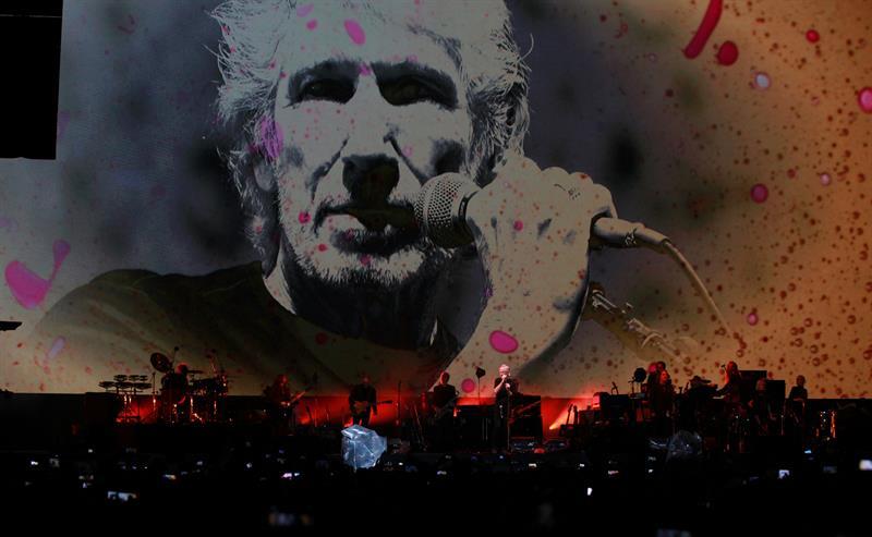 Después del efecto Roger Waters