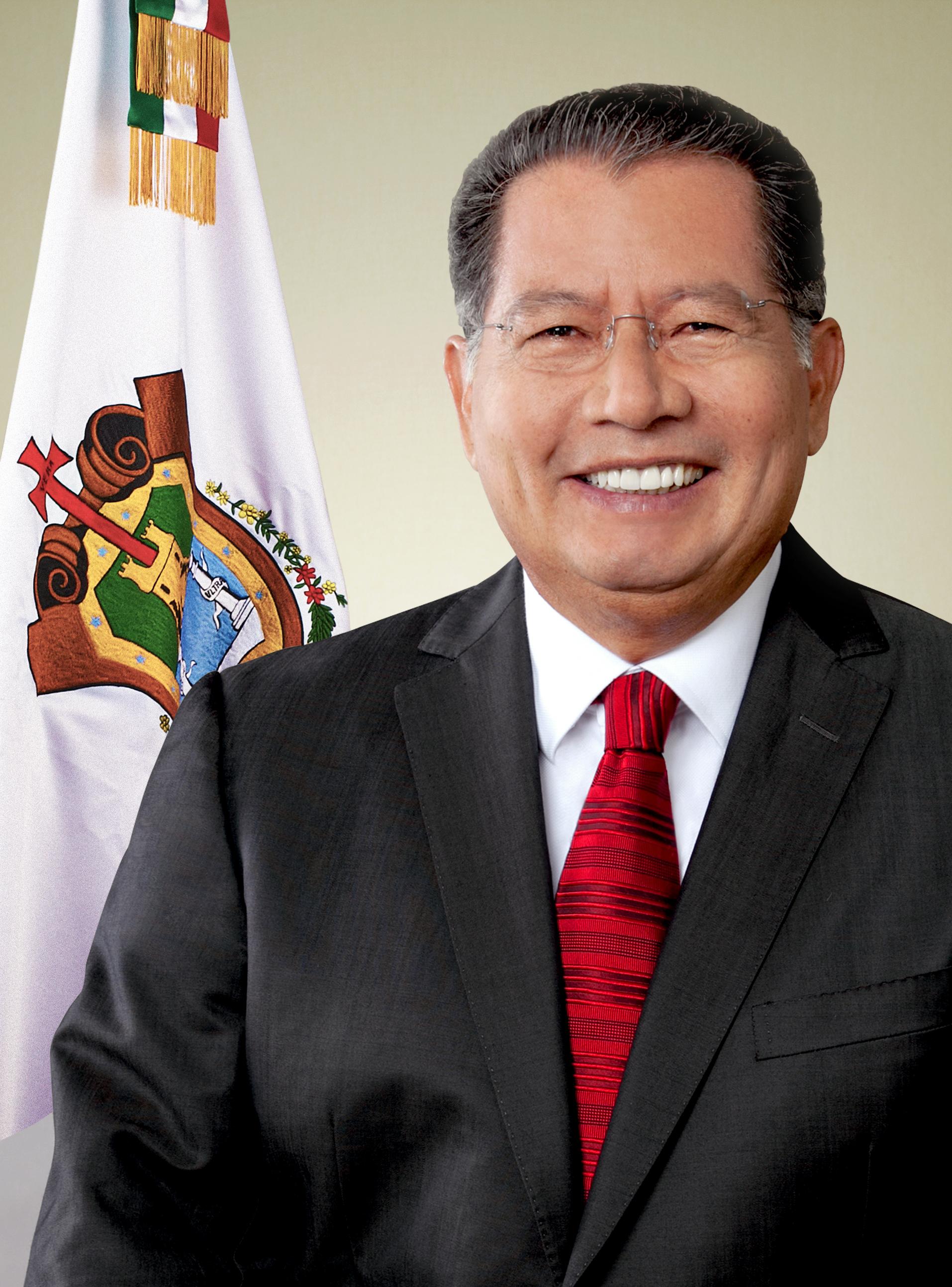 El Congreso nombra gobernador interino del estado mexicano de Veracruz