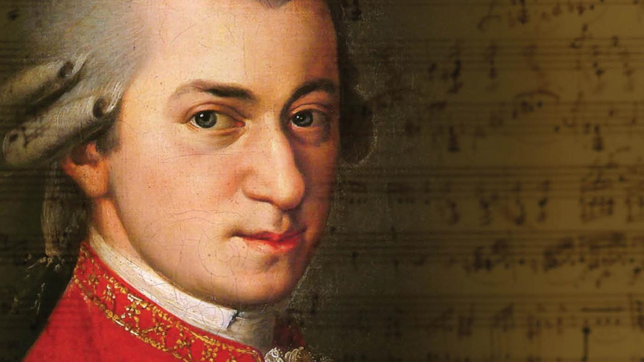 Empiezan los festejos del 225 aniversario del fallecimiento de Mozart