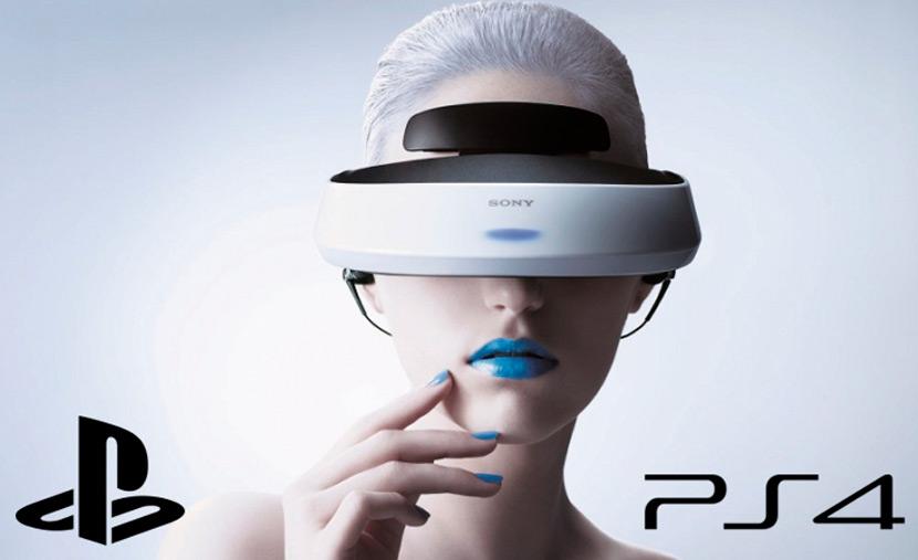 Las gafas de realidad virtual de Sony, casi agotadas su primer día en Japón