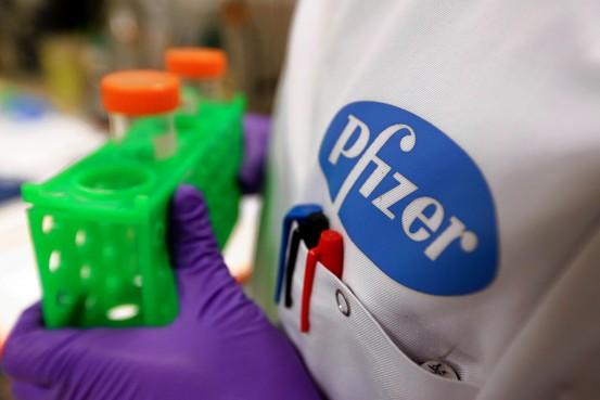 Pfizer hace importante donación para la lucha contra zika