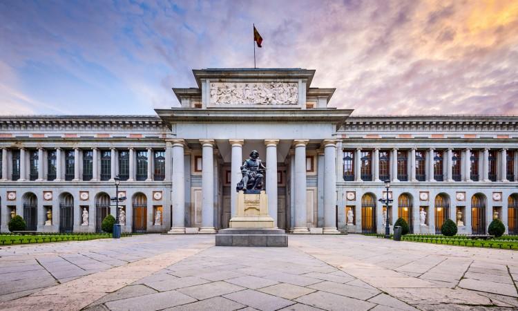 La nueva colección de arte en el Museo del Prado