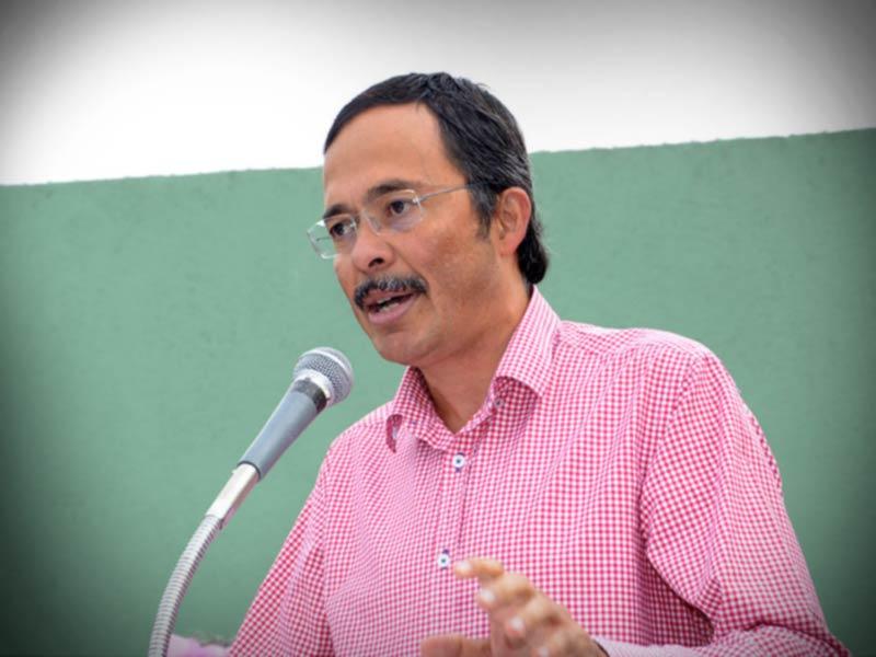 Vocero de seguridad de Guerrero ratifica homicidio de dos militares