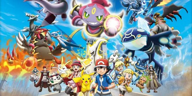 Los creadores Pokemón busca adaptación en libros