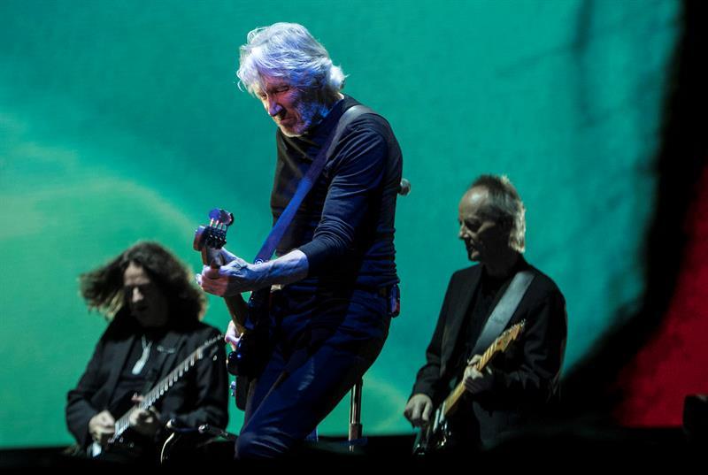 De Roger Waters y rabia social en México