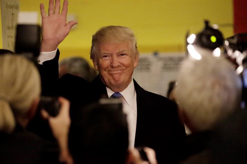 #ÚltimaHora: Elecciones EEUU