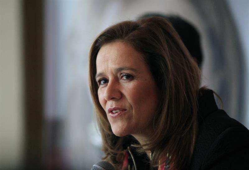 "Margarita Zavala presenta su libro autobiográfico ""Margarita. Mi historia"""