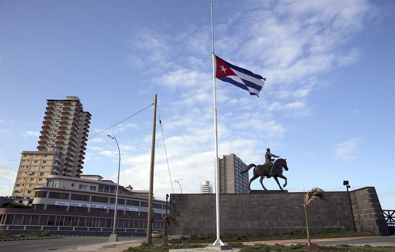 UE dispuesta a iniciar una nueva era de relaciones con Cuba