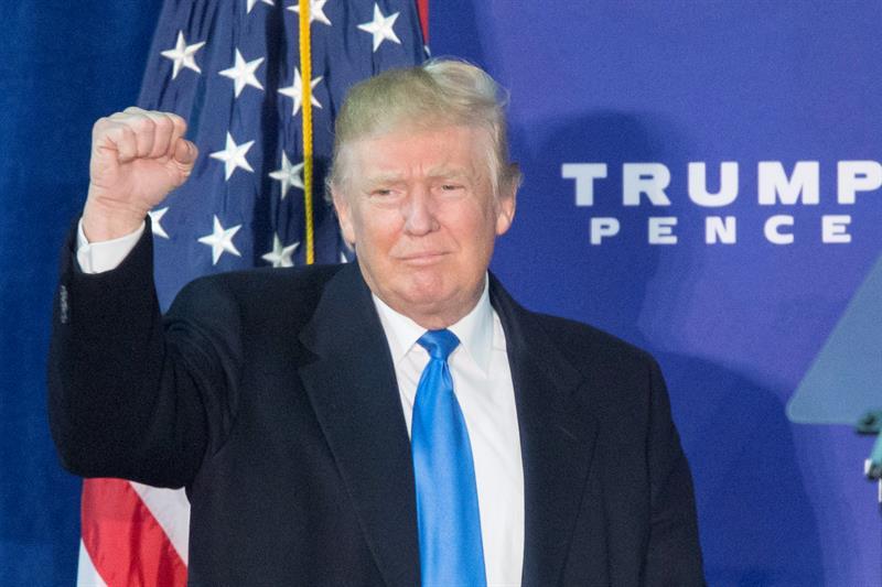 Posiciones claves del futuro gabinete de Donald Trump