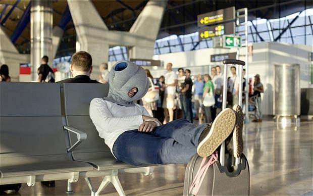 """El """"jet lag"""" aumenta el riesgo de cáncer de hígado y obesidad"""