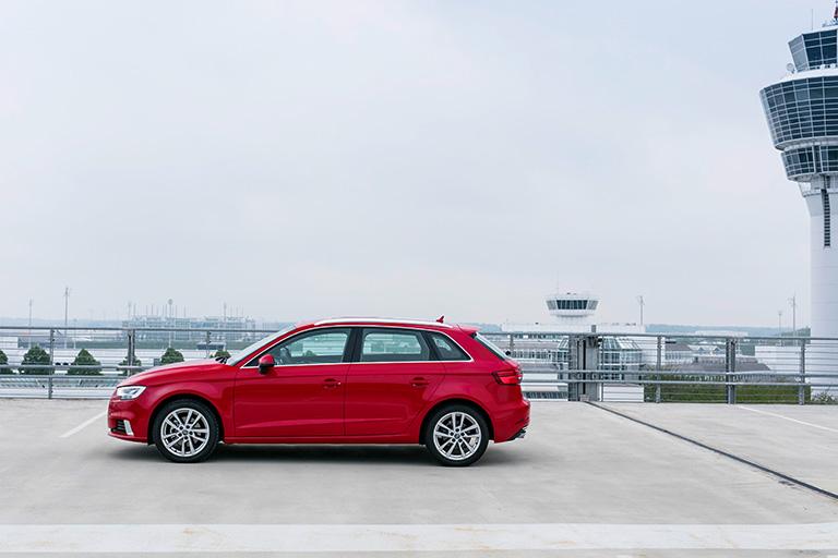 Audi A3 Sportback 1.4 TFSI COD S Tronic