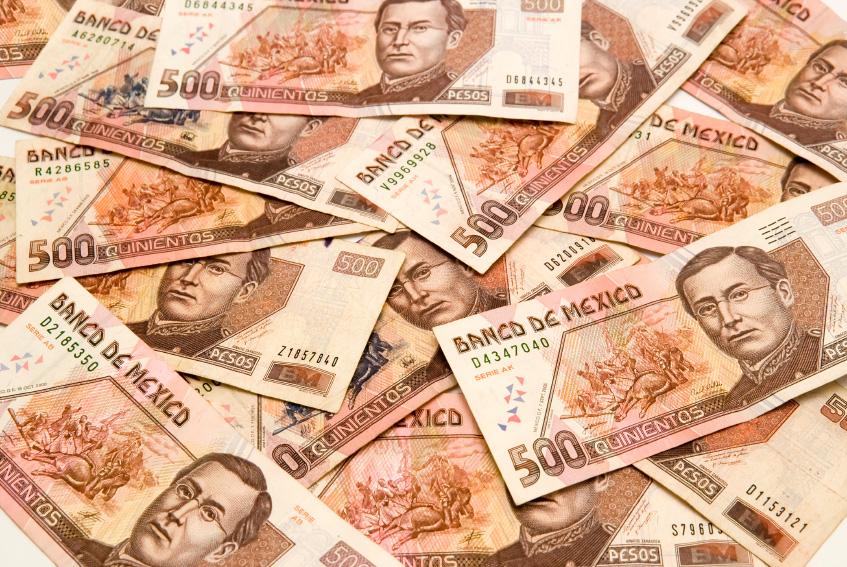 Recupera PGR $450 millones de pesos para Veracruz