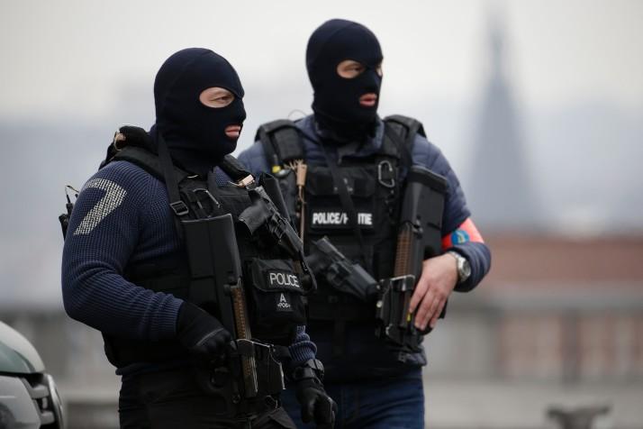 700 páginas sobre investigaciones antiterroristas se publican por error
