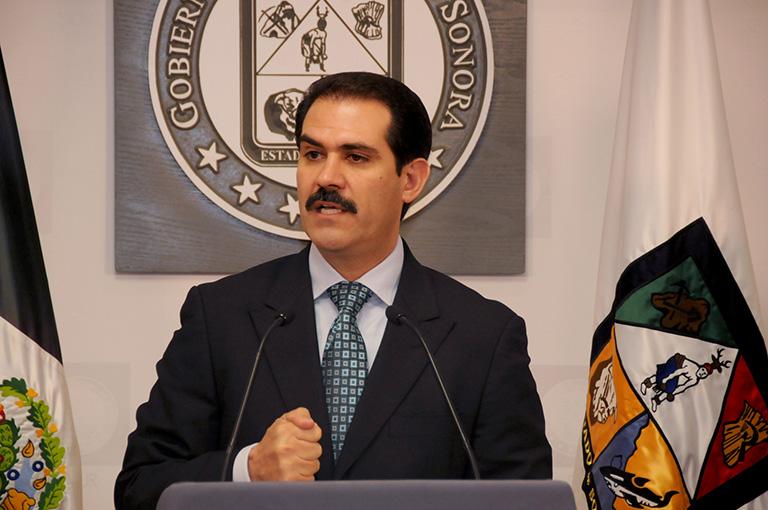 Se entregará a la justicia Guillermo Padrés exgobernador de Sonora
