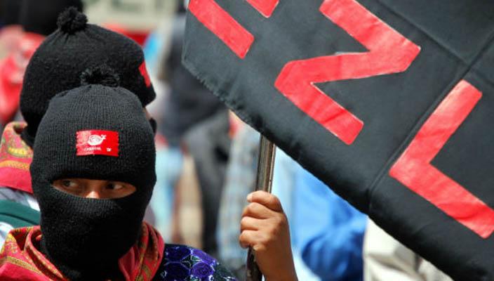 """EZLN acusa a los medios y al gobierno de """"analfabetismo funcional"""""""