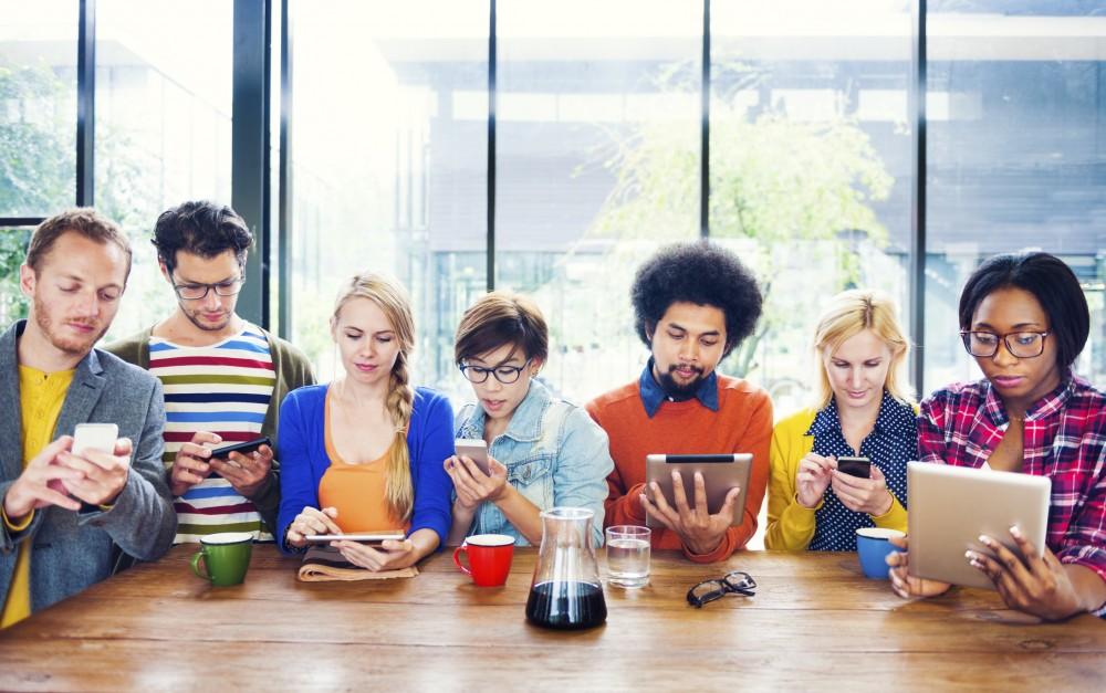 """La cultura """"geek"""" posicionadores de marcas en internet"""