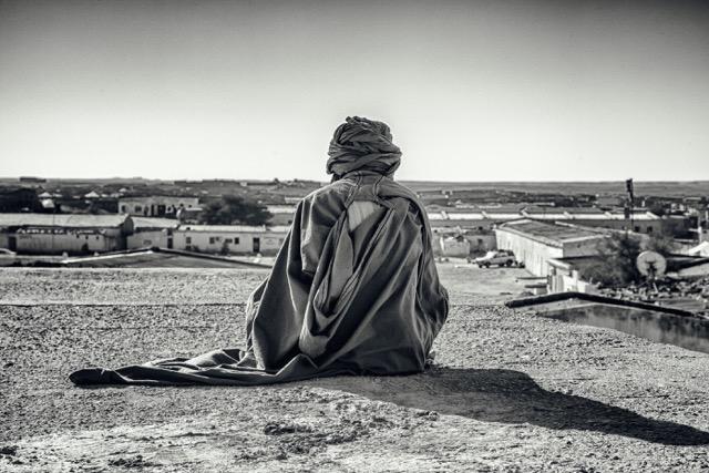 Sáhara libre