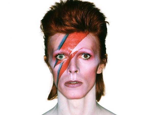 """""""Bowie/Collector"""" nueva exposición subasta"""