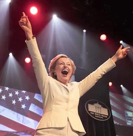 Elecciones EEUU 2016
