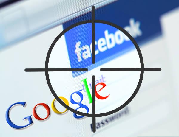 Google y Facebook limitarán publicidad de sitios con contenidos falsos