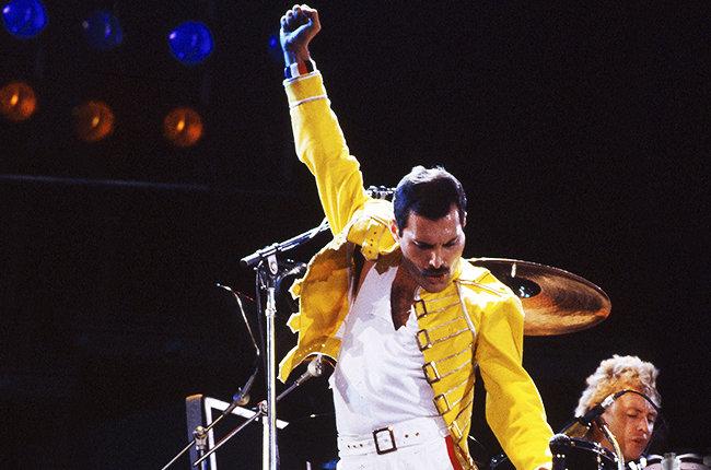 Artistas que mantienen vivo el legado de Freddie Mercury