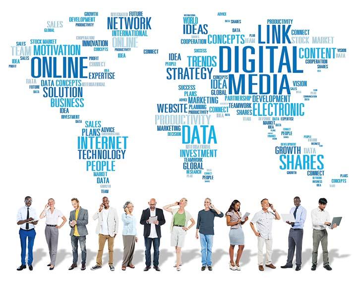 """La Futura Internet Inalámbrica será un servicio de redes móvil, ubicuo y dominante que permitirá conectarse """"en cualquier momento y lugar"""". Foto: IMDEA Networks Institute"""