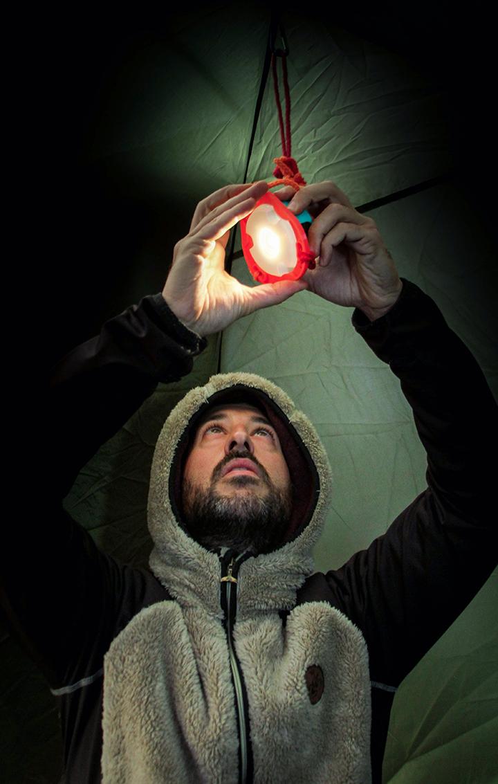 El internet de las cosas y las luces inteligentes
