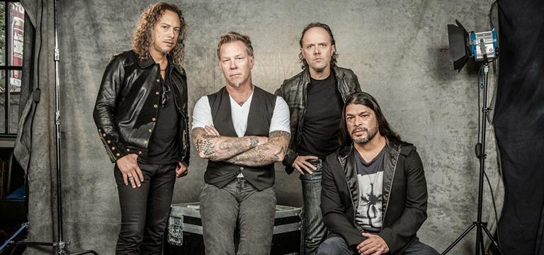 """Metallica y su álbum doble Hardwired… To Self-Destruct"""