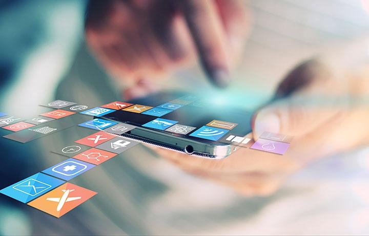 La Red soportará procesos distribuidos sin entidades centrales y permitirá confirmar y validar todo tipo de transacciones relacionadas con todo tipo de aplicaciones. Foto: IMDEA Networks Institute