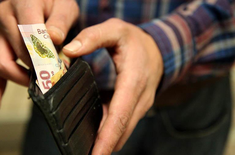 ¿Para qué alcanzará el salario mínimo en 2017?