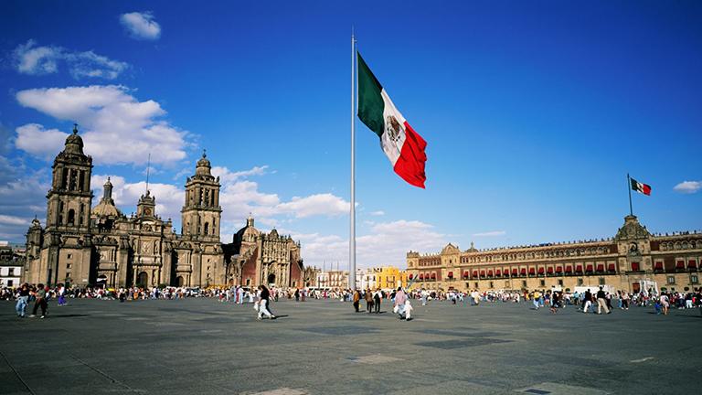 Los 5 hechos políticos que marcaron a México en el año 2016