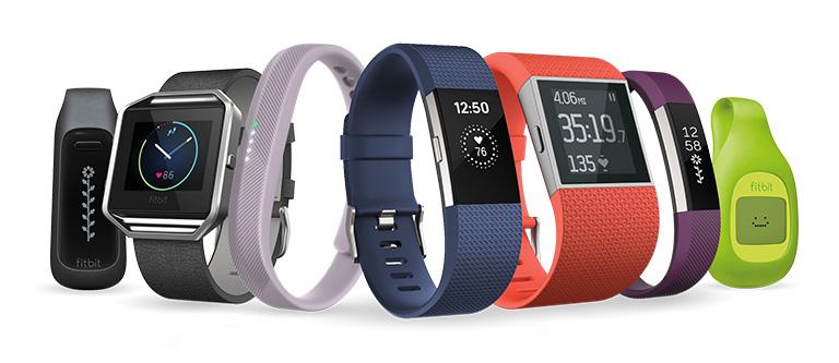 Fitbit, cuidando tu nutrición en la era de la tecnología