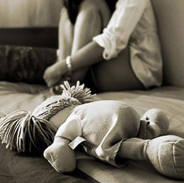 Violencia sexual infantil Revista Feel