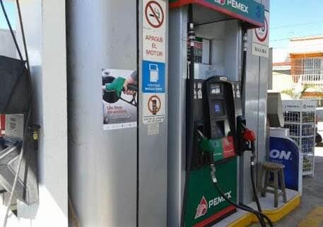 El precio de la gasolina como símbolo de la crisis