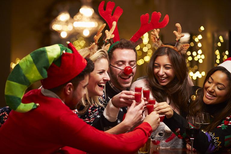 Tips de belleza para lucir mejor en Navidad