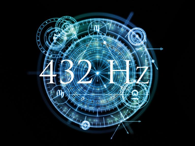 El Sonido a 432 Hz Como Armonía Universal