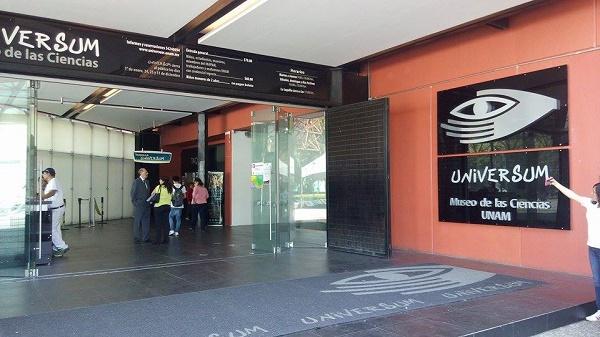 Universum, Museo de las Ciencias celebra 24 años
