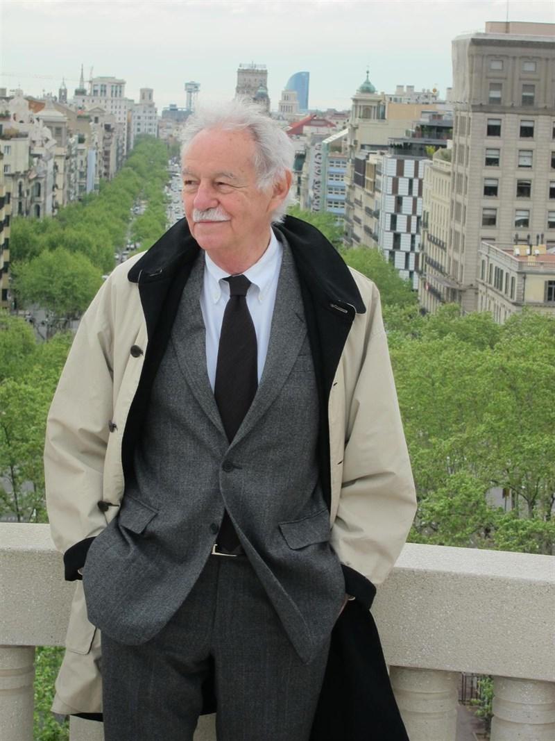 Premio Cervantes 2016 a Eduardo Mendoza