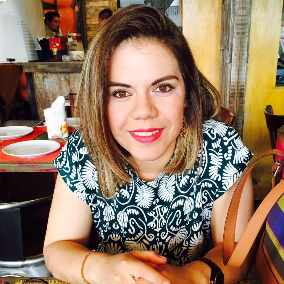 Luz Elena Gutiérrez