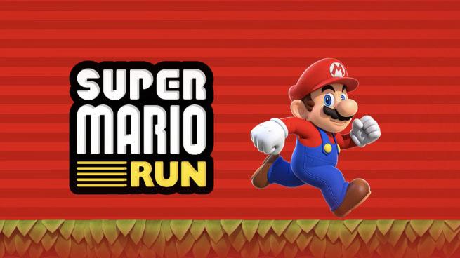 Subamos al tren de Mario Run únicamente para iOS