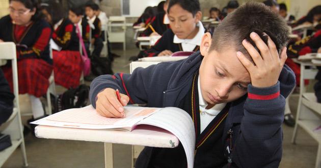 México: el peor evaluado en educación según la OCDE