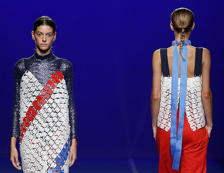 Ventajas en el uso de moda sostenible