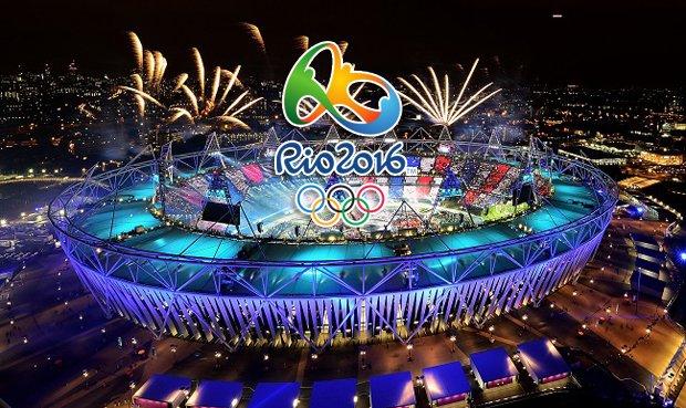 Medios de comunicación acreditados para los Juegos Olímpicos de Río