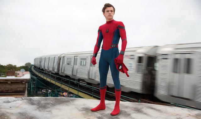Revelan trailer de 'Spider-Man: Homecoming'